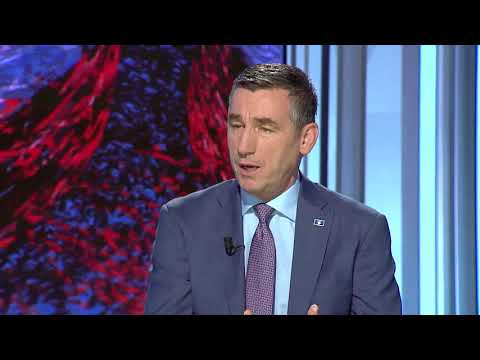 """Ora News - Veseli: Kosova në Shqipëri """"nuk njeh"""" pozitë dhe opozitë por miq"""