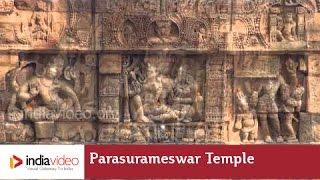 Parasurameswar Temple in Odisha