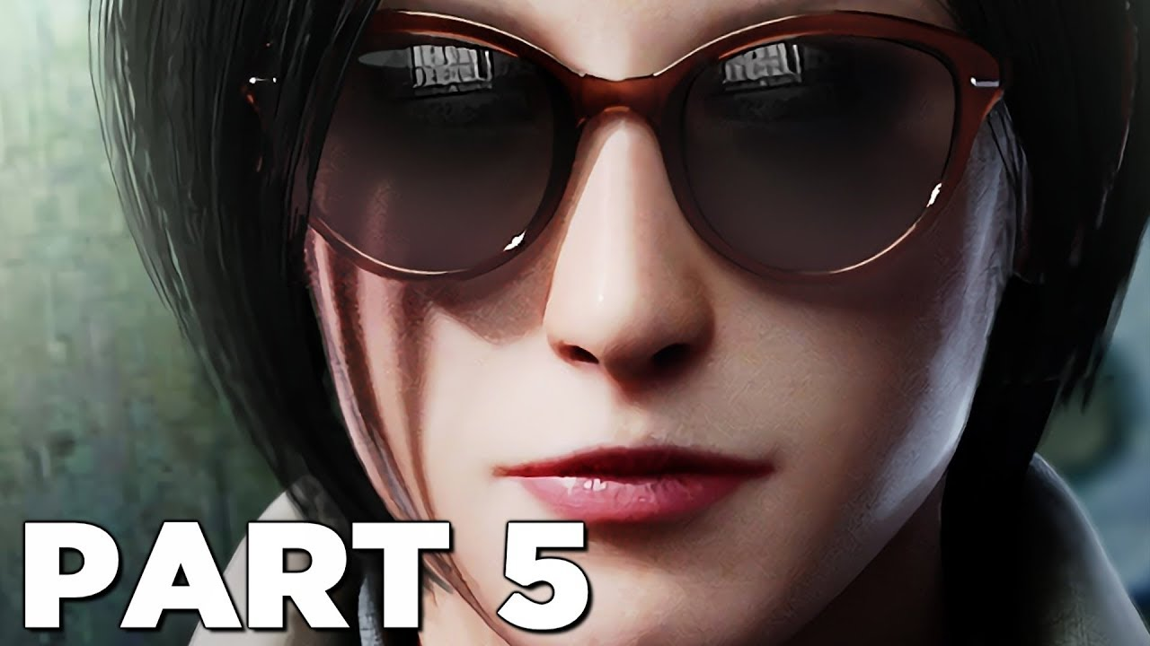Resident Evil 2 Remake Walkthrough Gameplay Part 5 Dogs Re2 Leon