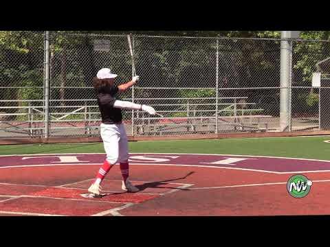 Alec Highland - PEC - BP - Sumner HS (WA) August 18, 2020