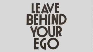 Leave Behind Your Ego Teaser - Junkie Xl... @ www.OfficialVideos.Net