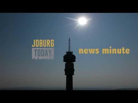 CITY NEWS - JOBURG NEWS MINUTE 27 NOV 2018