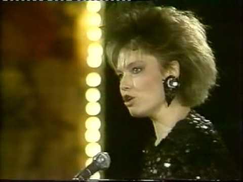 Irina Ponarovskaya - Ирина Понаровская Знаю Любил 1986