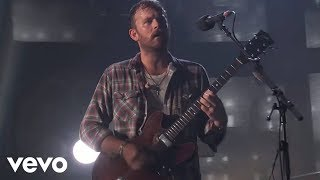kings Of Leon   Sex On Fire Live David Letterman