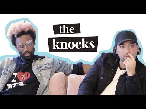 Tequila Or Water With The Knocks