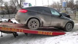 видео эвакуатор в Волгограде