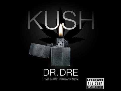 Dr Dre ft Snoop Dogg, Akon & Francisco  KUSH REMIX HD + Download Link