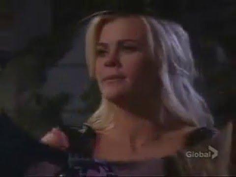 Sami kisses EJ!!!!