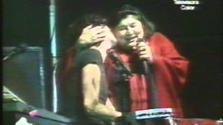 Charly Garcia y Mercedes Sosa - Como mata el viento norte / De mi (Mendoza 2000)