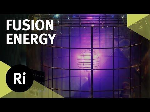 How Fusion Reactors Control Plasma - 2016 CHRISTMAS LECTURES
