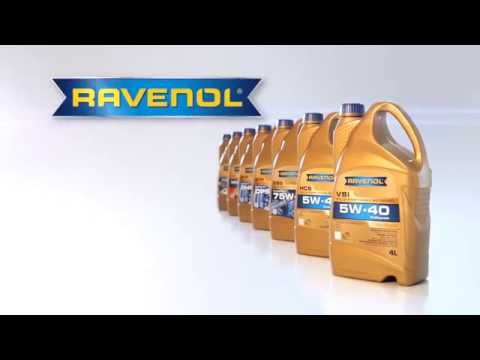 RAVENOL AMERICA - Highest Quality Oils and Lubricants