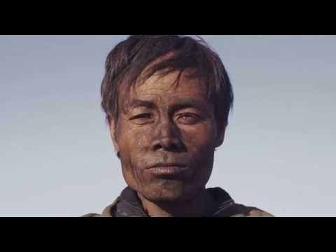 Behemoth (Bei xi mo shou) Trailer