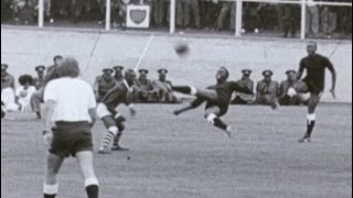 Orlando Pirates play in the BP top Eight in the 1970's - help!