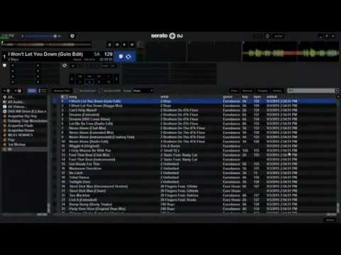 Organizando Tags para Utilizar Capas na Playlist do Serato DJ, Traktor ...