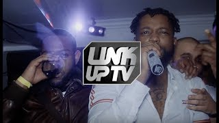 Big French - F.A.M.E [Music Video] Link Up TV