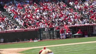 Angels Vs Yankees: At Angel Stadium In Anaheim 1