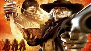 ► Call of Juarez - The Movie   All Cutscenes (Full Walkthrough HD)