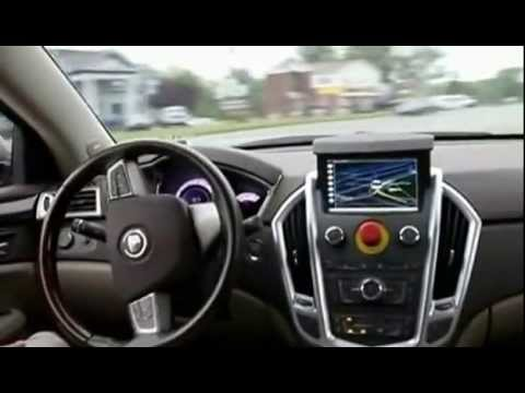 Driverless car steering course to road-readiness
