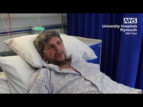 Covid one year on | University Hospitals Plymouth NHS Trust