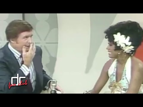 Diana Ross on the Mike Douglas Show 1972 (Full Interview)