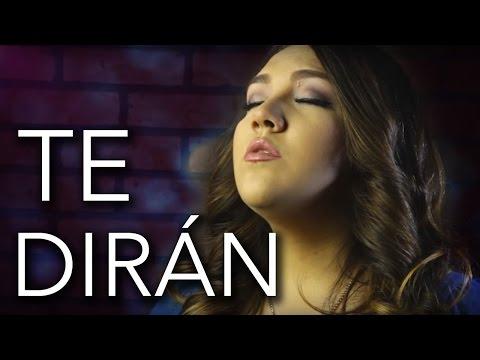 Te dirán / La adictiva / Marián (cover)