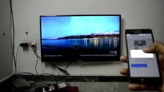 Unboxing of Google Chromecast 2 Media Streaming Device make smart TV thru this device
