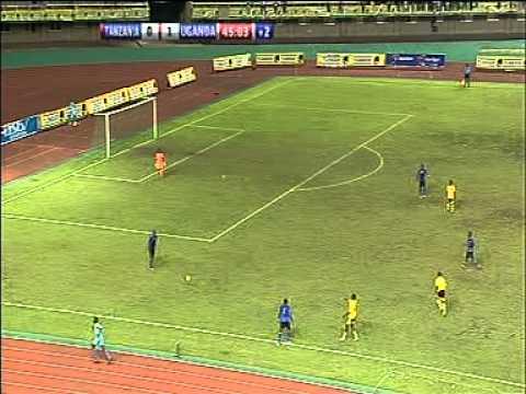 Tanzania-Uganda 0-3 a