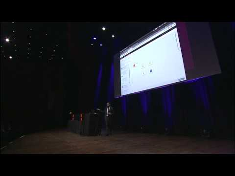 Bare Metal Magic - Mark Shuttleworth - Canonical/Ubuntu