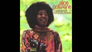 Alice Coltrane - Universal Consciousness