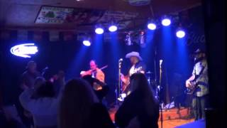 "Hank Williams  ""Kaw-Liga"" Cover Johnathan East Band"