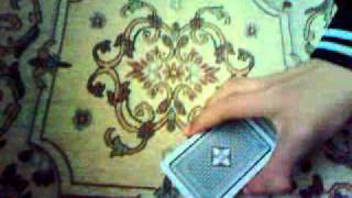 small trick from abody justin to magic for arab