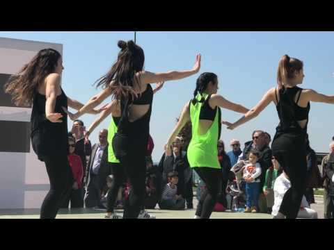 TDF THESSALONIKI DANCE FESTIVAL