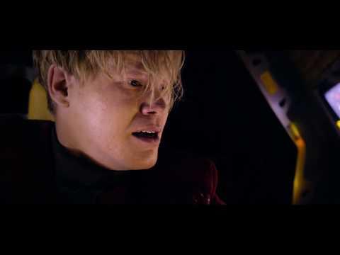 """Exit Game!"" - U.S.S. Callister (Black Mirror Season 4)"