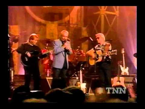 Merle Haggard - George Jones - The Way I Am