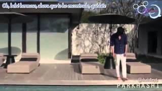 [Sub.Español][Fanmade] Park Yoochun - No puedo dejar de verte