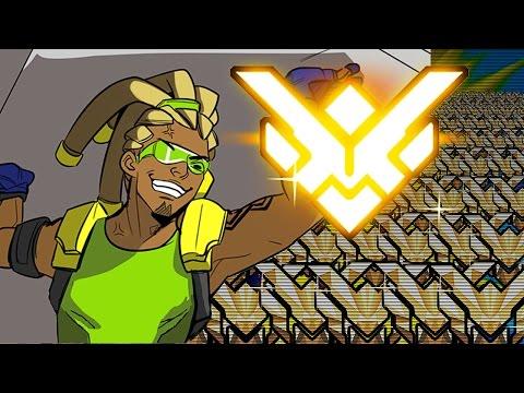 Nerf Lucio