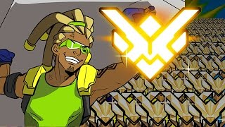 One of twomad's most viewed videos: Nerf Lucio
