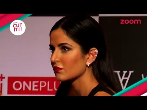 UFF!! Katrina Kaif's Anger | SEEN & HEARD | CUT IT !! | EXCLUSIVE