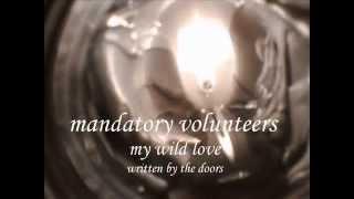Mandatory Volunteers Cover The Doors