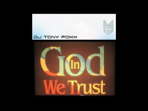 DJ Tony Foxx - We Are Still Here!