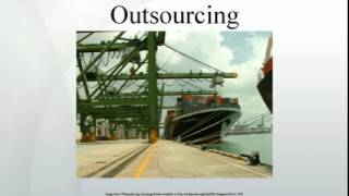 Outsourcing Mp3