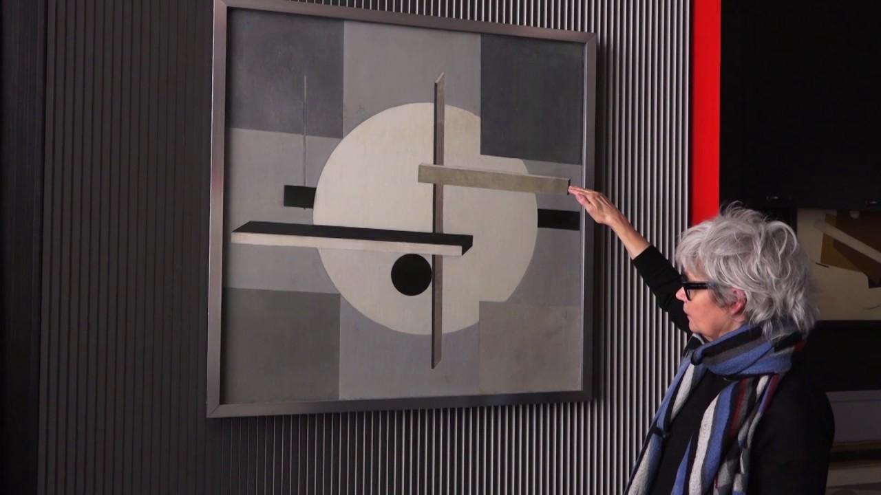 Zeitreise durch ausgewählte Epochen der Kunst - Abstrakte Malerei