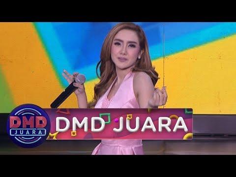 Cantik Tiada Tanding!! Cita Citata Membuka Panggung DMD [BANG JONO] - DMD Juara (27/9)