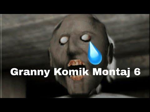 Granny Komik Montaj