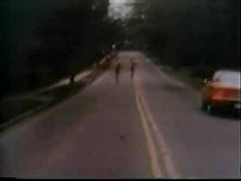 The Virginia 10 Miler: Frank Shorter vs. Bill Rodgers (1975)