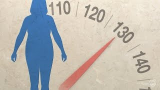 Mayo Clinic Minute Women And Midlife Weight Gain
