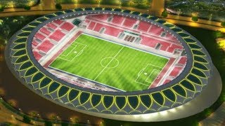 How To Get Stadium in Dream League Soccer 2019