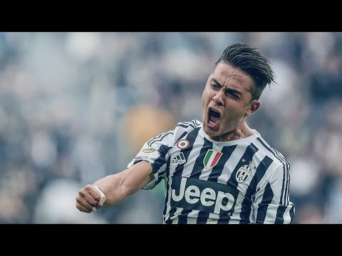 Paulo Dybala - Best Skills & Goals 2016 HD
