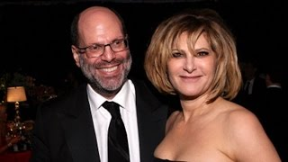 Sony's Amy Pascal Steps Down as Studio Co-Chair for New Role