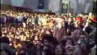 Jhalak Dikhlaja - Aksar Live - Federation Square Diwali 2006